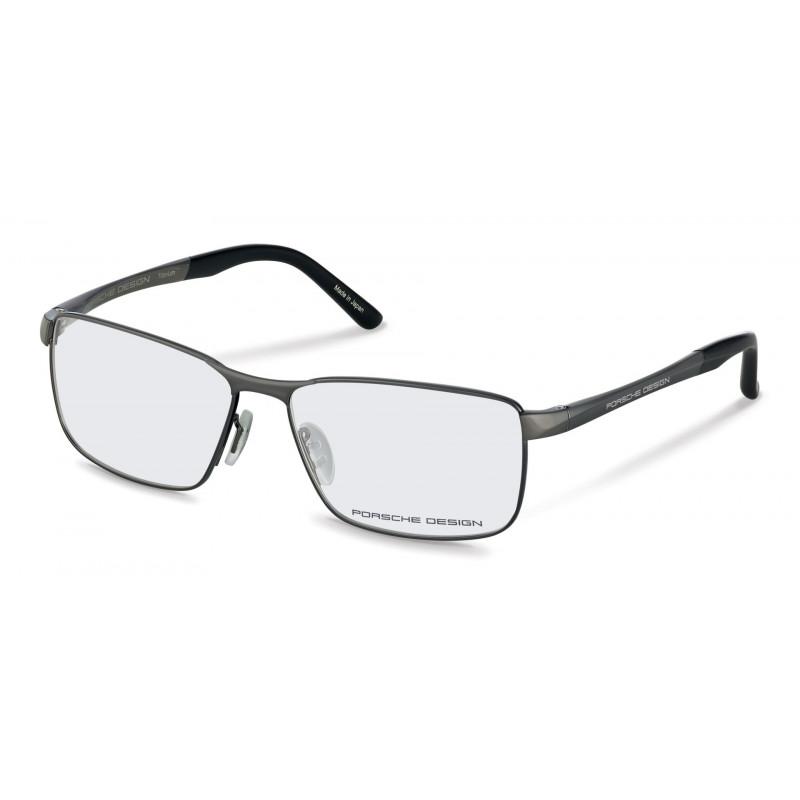Eyeglasses Porsche Design P 8259 F 0000 E 88 grey brown